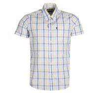 Barbour Shirt - Tatterersall  Check SS Shirt - MSH4405YE34